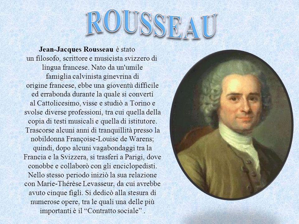 Voltaire nasce a Parigi il 21 novembre 1694; il suo vero nome è Francois-Marie Arouet. Figlio di una ricca famiglia borghese compie i primi studi pres
