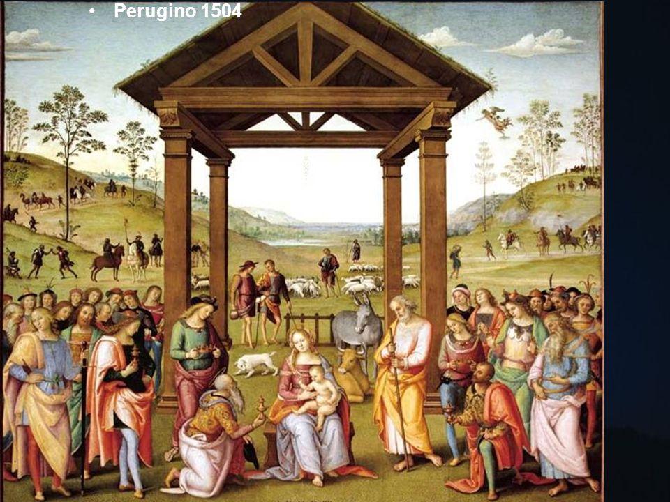 Perugino 1504