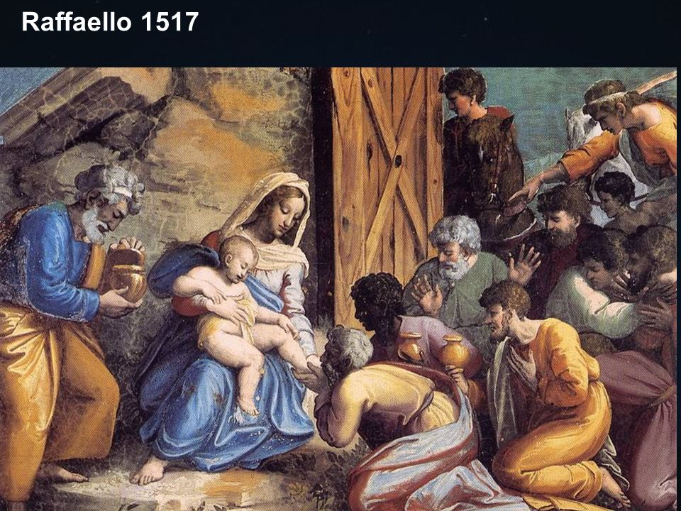 Raffaello 1517