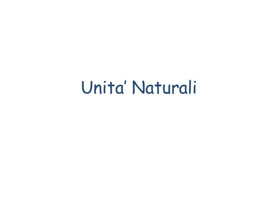 Unita Naturali