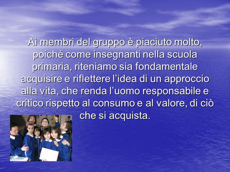 Laltro concorso è Coltiva il tuo sogno, un progetto di educazione al risparmio nella scuola primaria promosso dalla banca ING DIRECT.