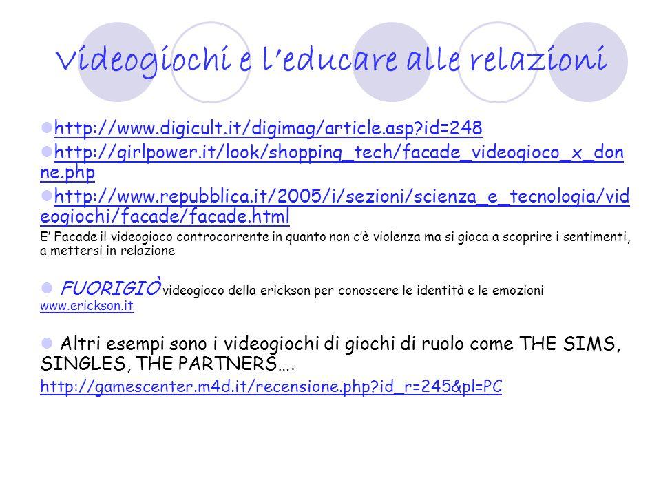 http://www.digicult.it/digimag/article.asp?id=248 http://girlpower.it/look/shopping_tech/facade_videogioco_x_don ne.php http://girlpower.it/look/shopp