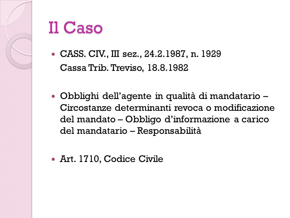 Art.1710 cod. civ.