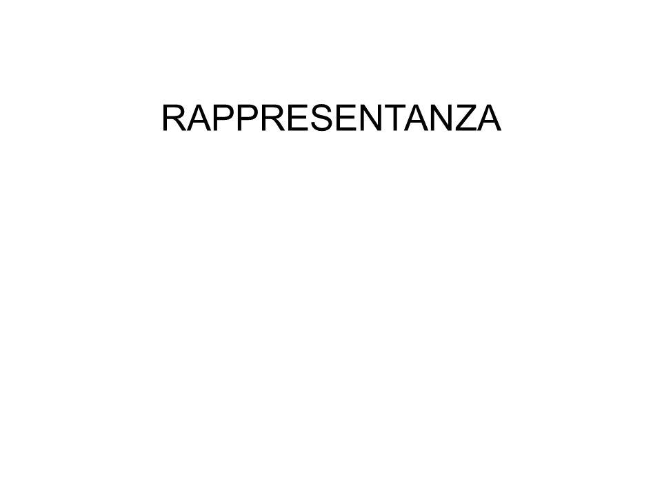 RAPPRESENTANZA TUTELA INTERESSI PROMOZIONE CONDIZIONI AMBIENTALI LOBBYING GOVERNANCE