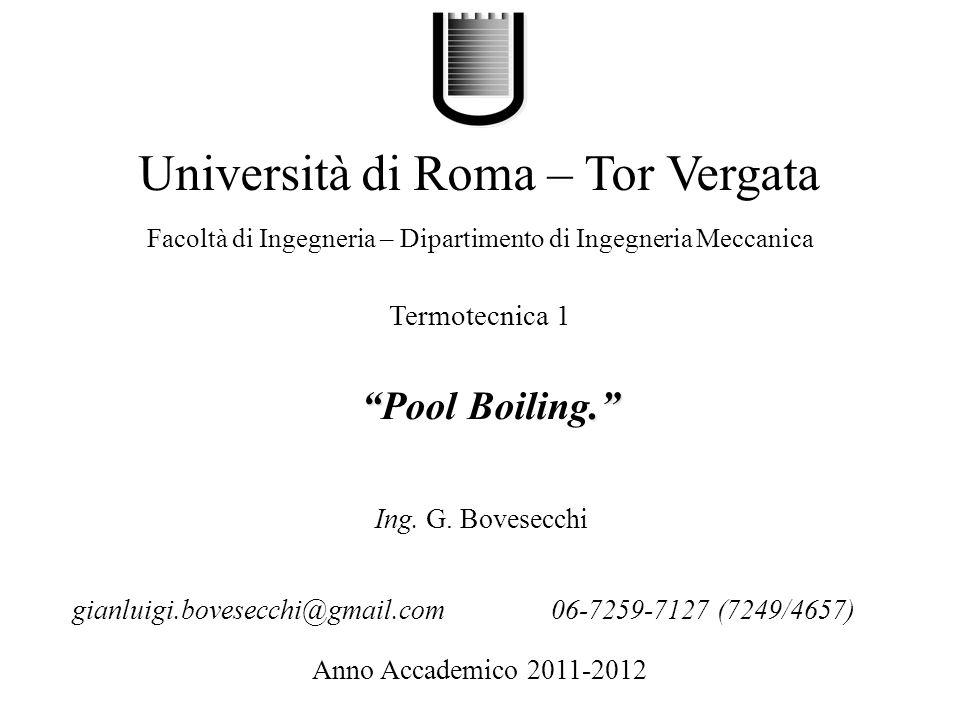 .Pool Boiling.