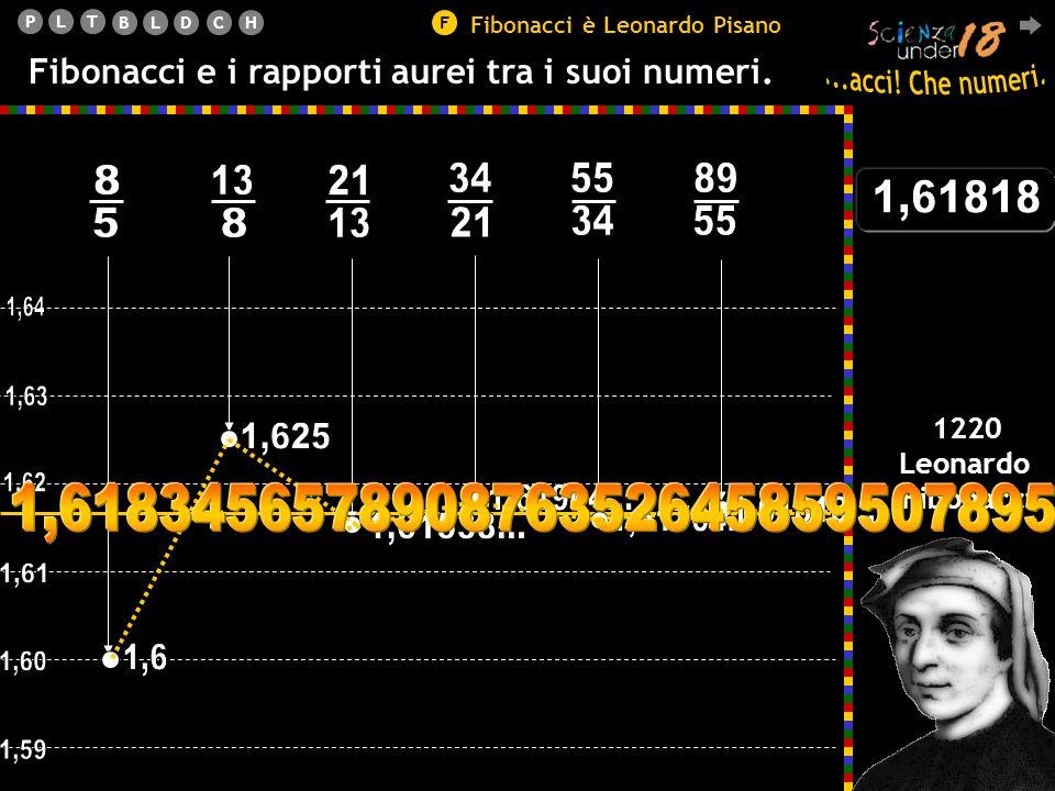 PLT BLDCHF Fibonacci e la Geometria Pitagora e larmonia che anima il mondo 450 a.C.