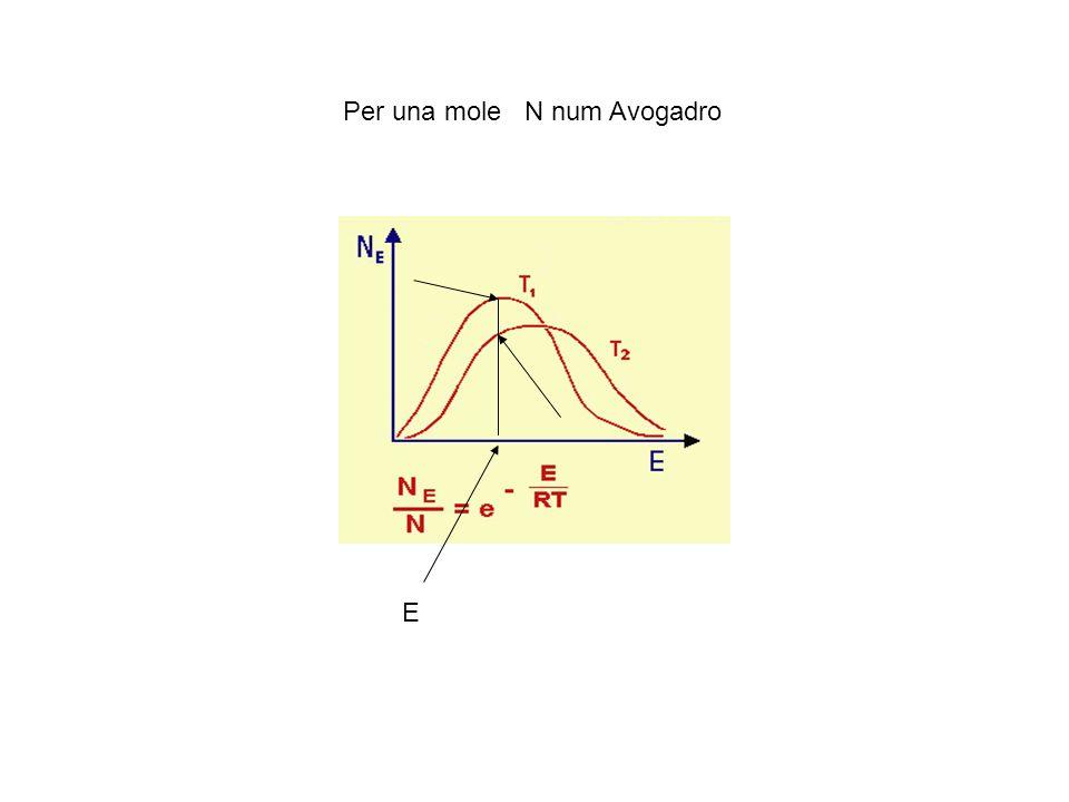 Legge di distribuzione di Maxwell-Boltzmann.
