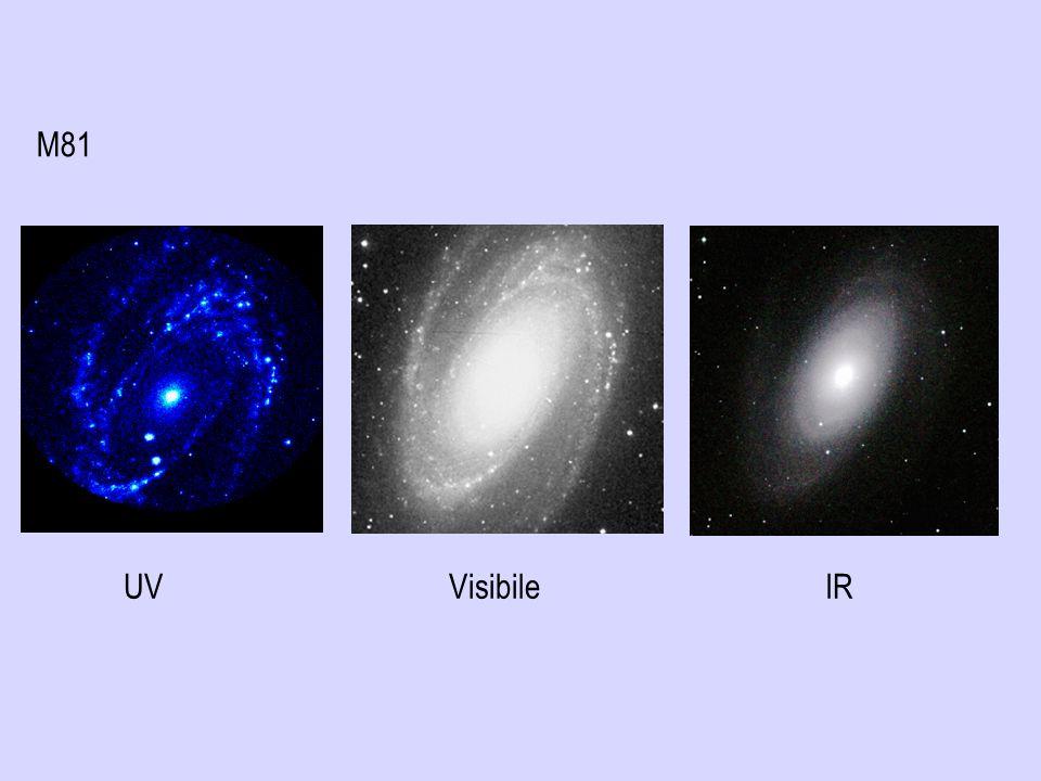 UV Visibile IR