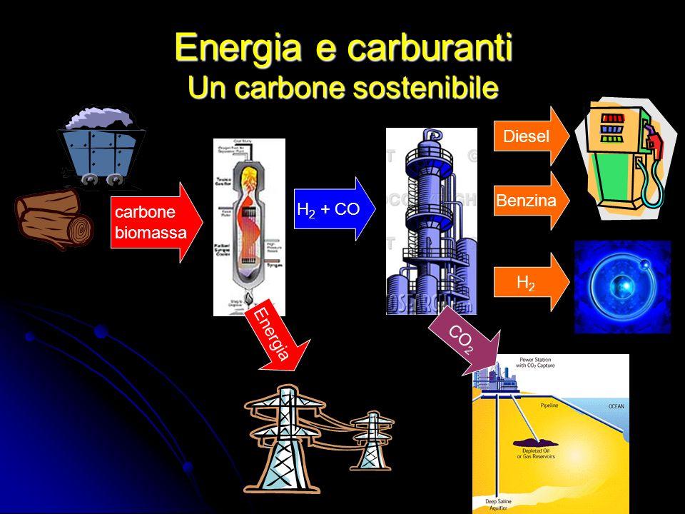 grano mais canna da zucchero bioetanolo oli vegetali biodiesel Energia e carburanti I biocarburanti CARBURANTI FUTURI Etanolo da legno Biodiesel da alghe