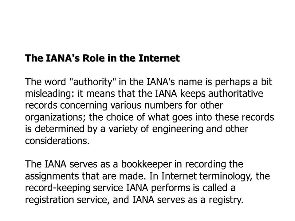 Andamento registrazione domini dall anno 1994 all anno 2003 Possibilità per chiunque di comperare un dominio