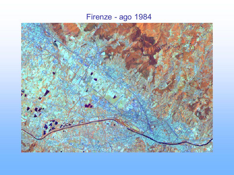 Firenze - ago 1984