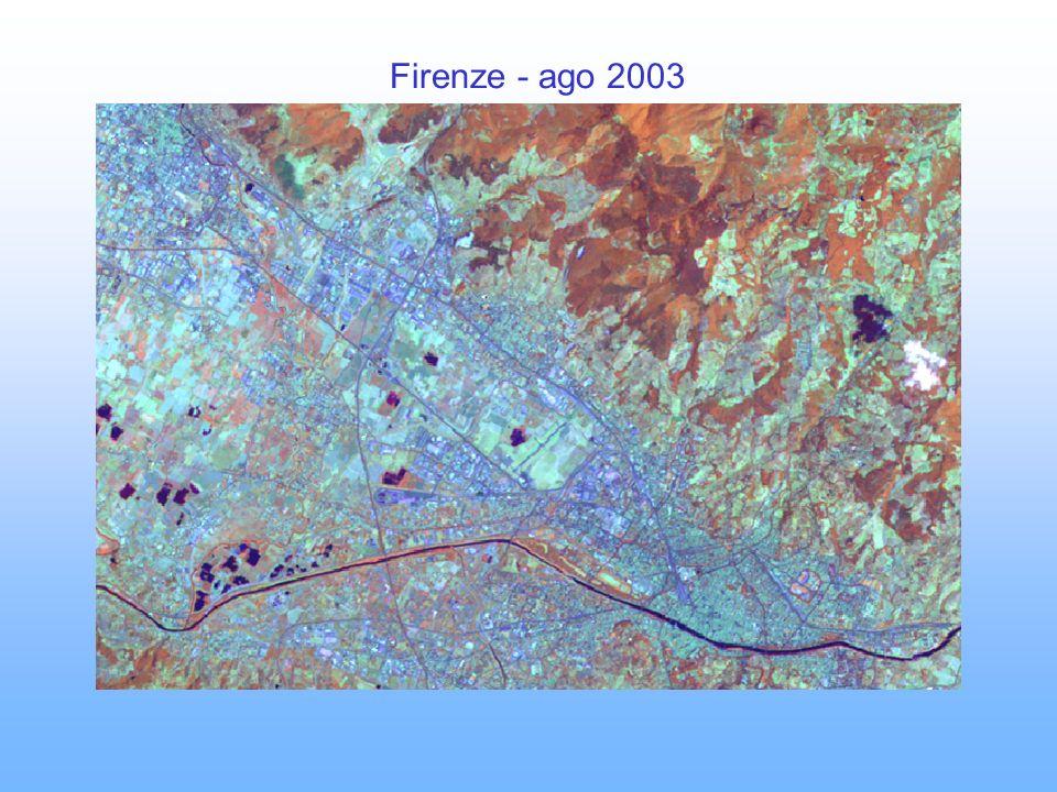 Firenze - ago 2003