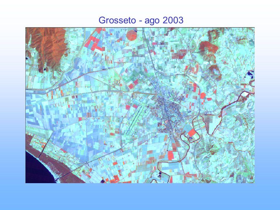 Grosseto - ago 2003