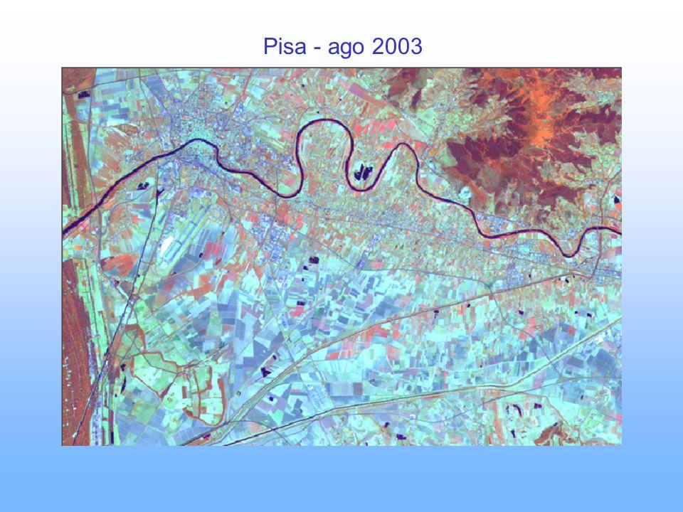 Pisa - ago 2003