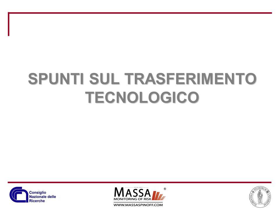 La Direzione Tecnica presso lArea della Ricerca del CNR di Pisa (IGG)