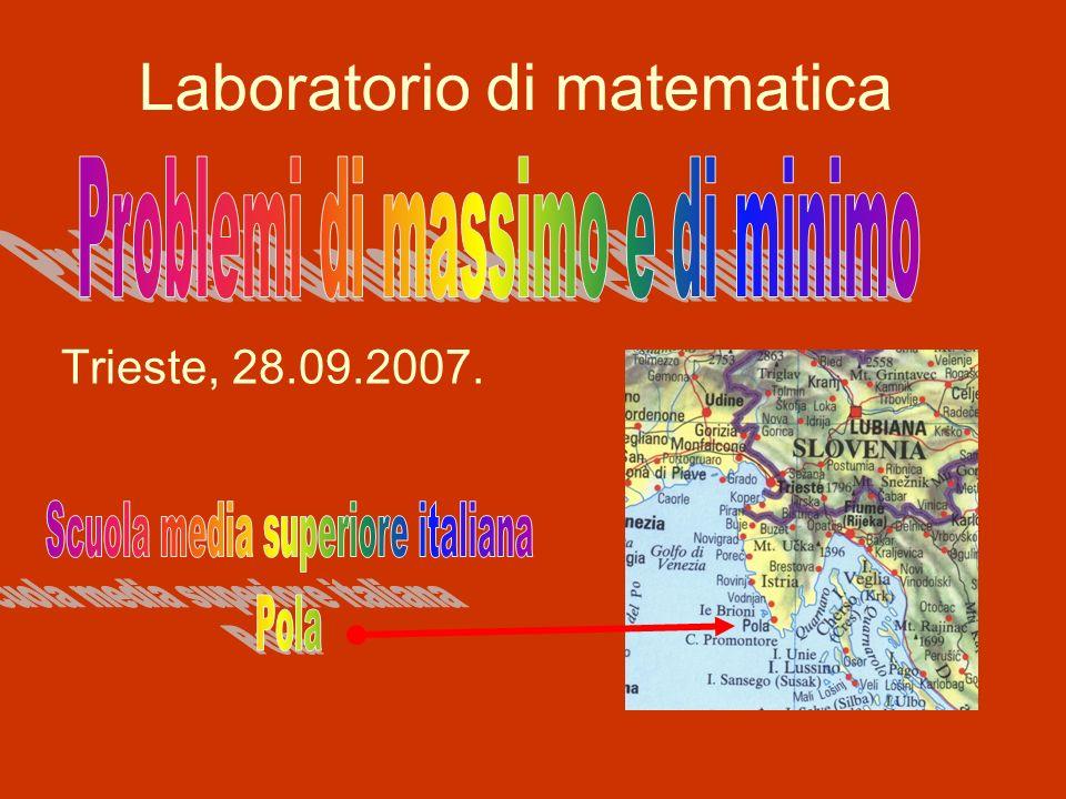 mentori: prof.Italo Tamanini prof.
