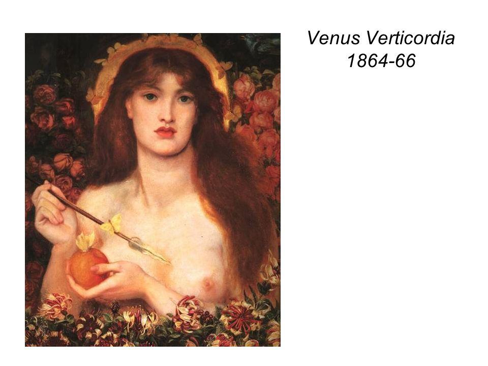 Venus Verticordia 1864-66