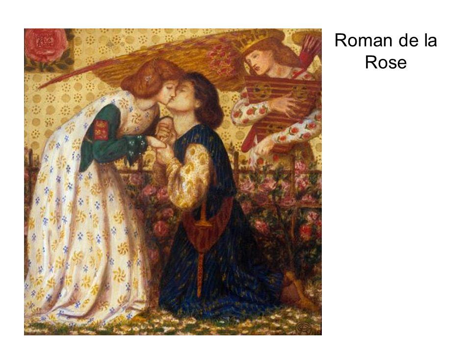 Roman de la Rose