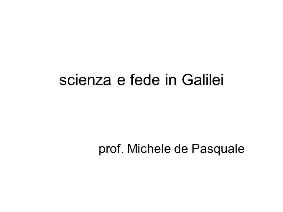 Io Galileo, fig.lo del q.