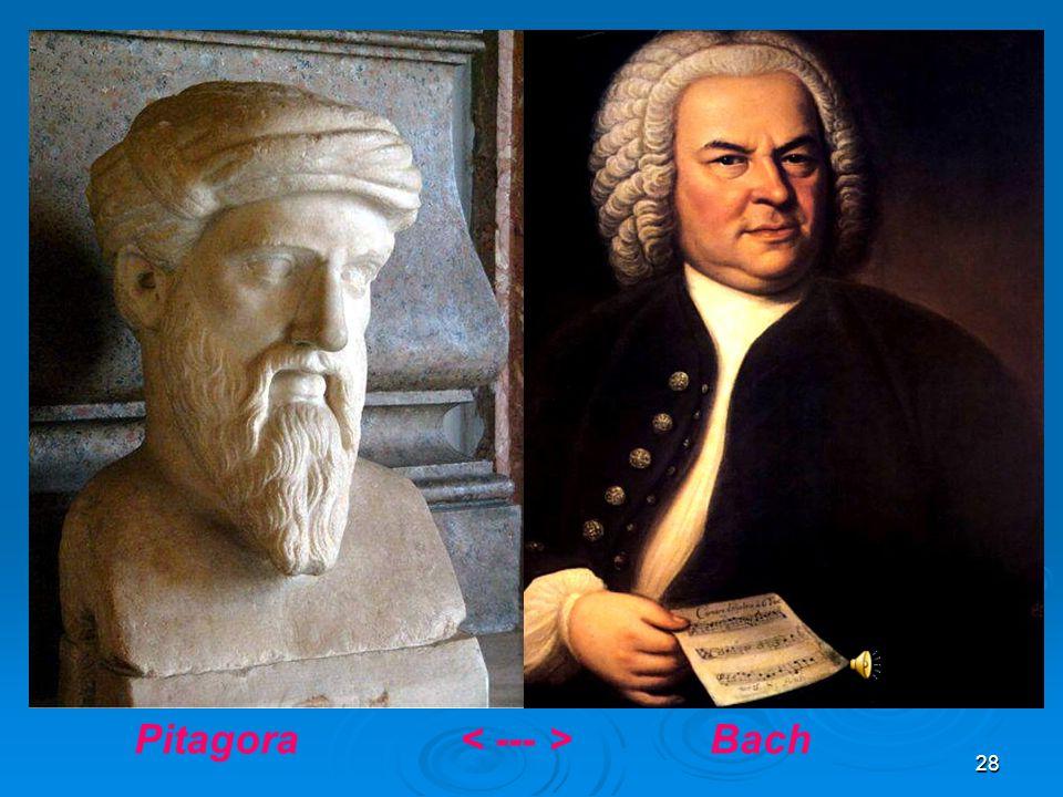 28 Pitagora Bach