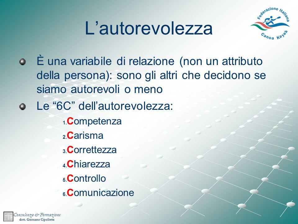 Consulenza & Formazione dott.