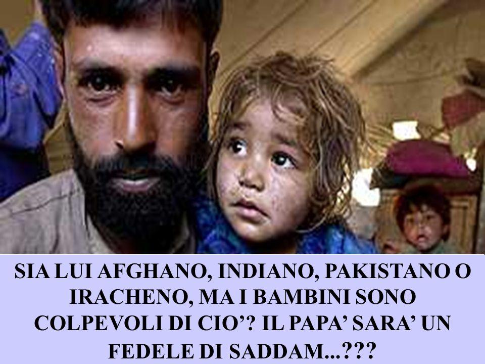 UNA FAMIGLIA IRACHENA...