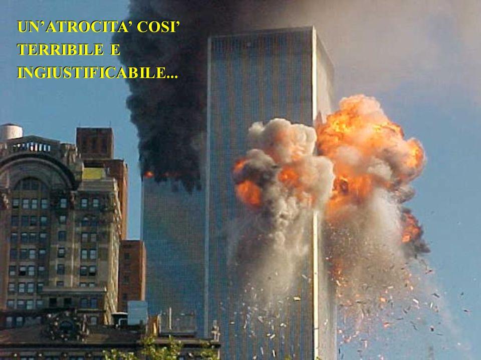 ESISTONO MOLTI PIU INNOCENTI CHE COLPEVOLI IN IRAQ....?????