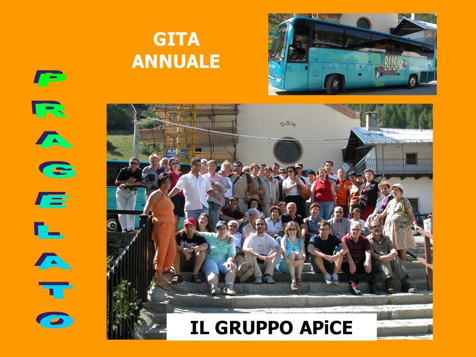 Questa bella festa si è potuta realizzare grazie al contributo della IX Circoscrizione di Torino rappresentata dal consigliere Jacopo Leoni (al centro della foto accanto) che si è meritato un grande applauso.