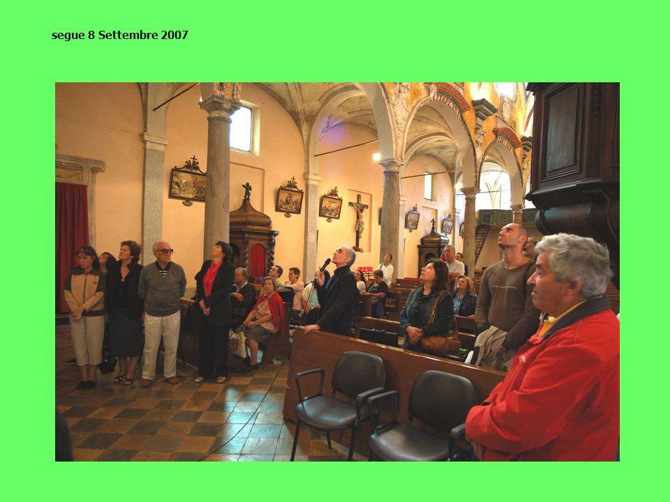La presentazione del libro, nella Sala convegni della Casa di cura Mons.