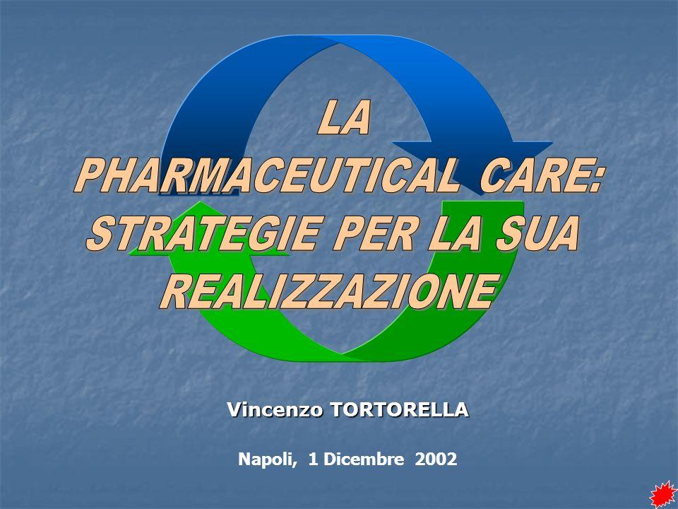 Vincenzo TORTORELLA Napoli, 1 Dicembre 2002