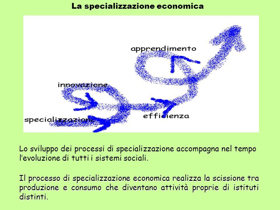 Gli obiettivi del bilancio 5.Informazioni utili a fare previsioni circa lentità e la collocazione temporale delle future entrate ed uscite (Rendiconto Finanziario) 2.