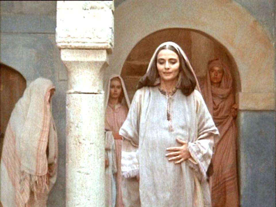 1 Per Elisabetta si compì il tempo del parto e diede alla luce un figlio.