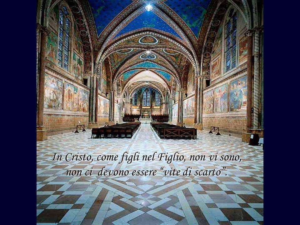Gesù Cristo è la pace, poiché dei due popoli ne ha fatto uno solo, abbattendo il muro di separazione, linimicizia.
