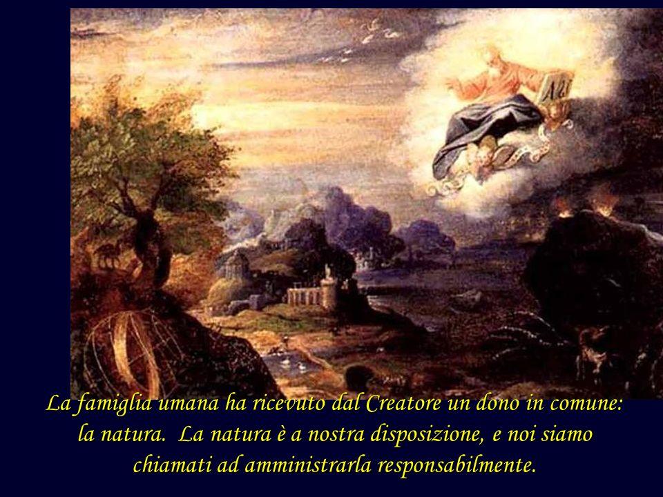 Giovanni XXIII: «Una convivenza fondata soltanto su rapporti di forza non è umana.