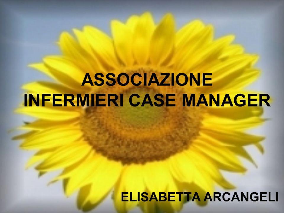 ASSOCIAZIONE INFERMIERI CASE MANAGER ELISABETTA ARCANGELI