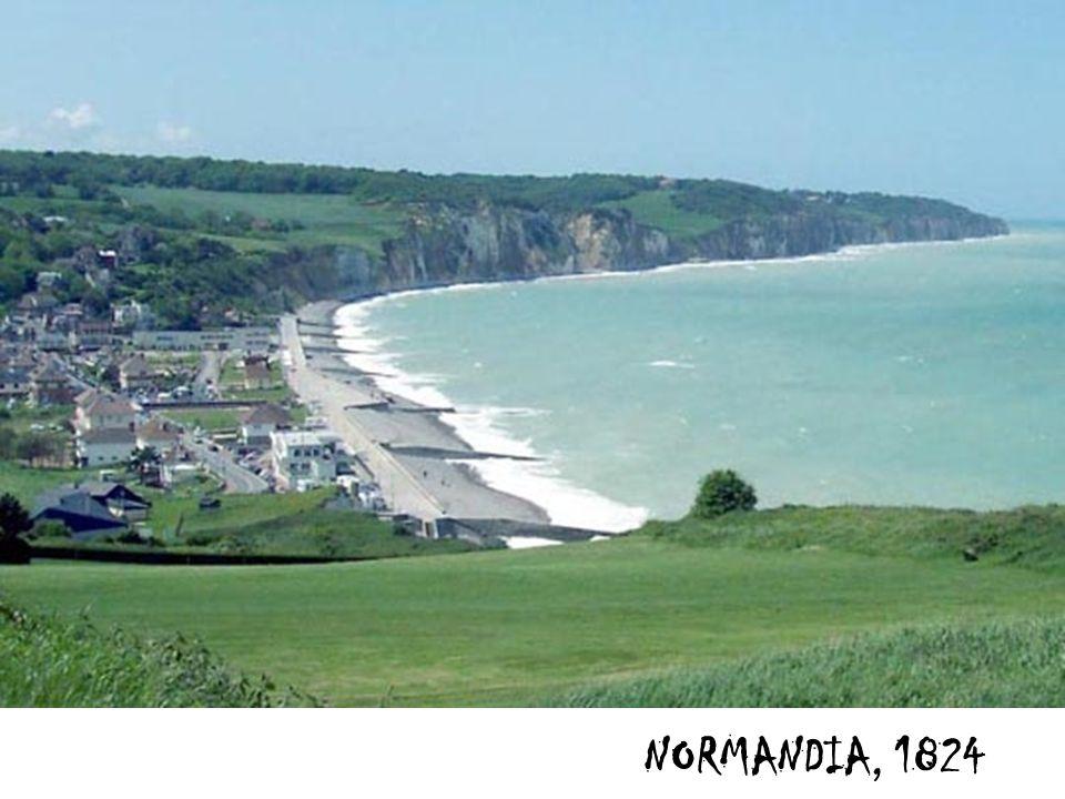 15 GENNAIO.In un paesino della Normandia nasce Alphonsine Plessis.