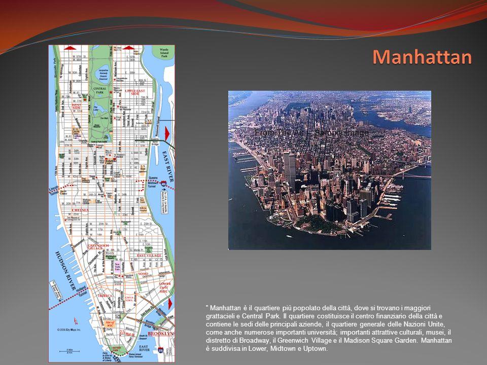 Ground Zero è il nome dato al luogo nel centro di Manhattan a New York City (Stati Uniti d America) in cui, prima degli attacchi terroristici dell 11 settembre 2001, sorgeva il World Trade Center con le sue Torri Gemelle..