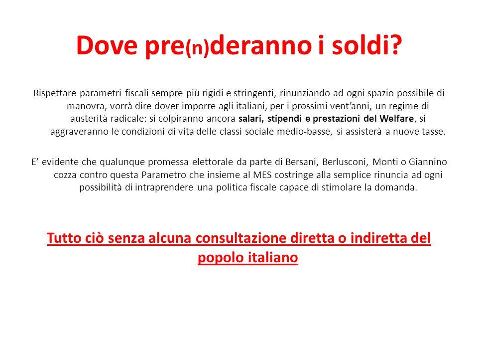 Piano B European Redemption Fund (fondo di rimborso del debito europeo) L Editorialista del Sole 24ore Prof.