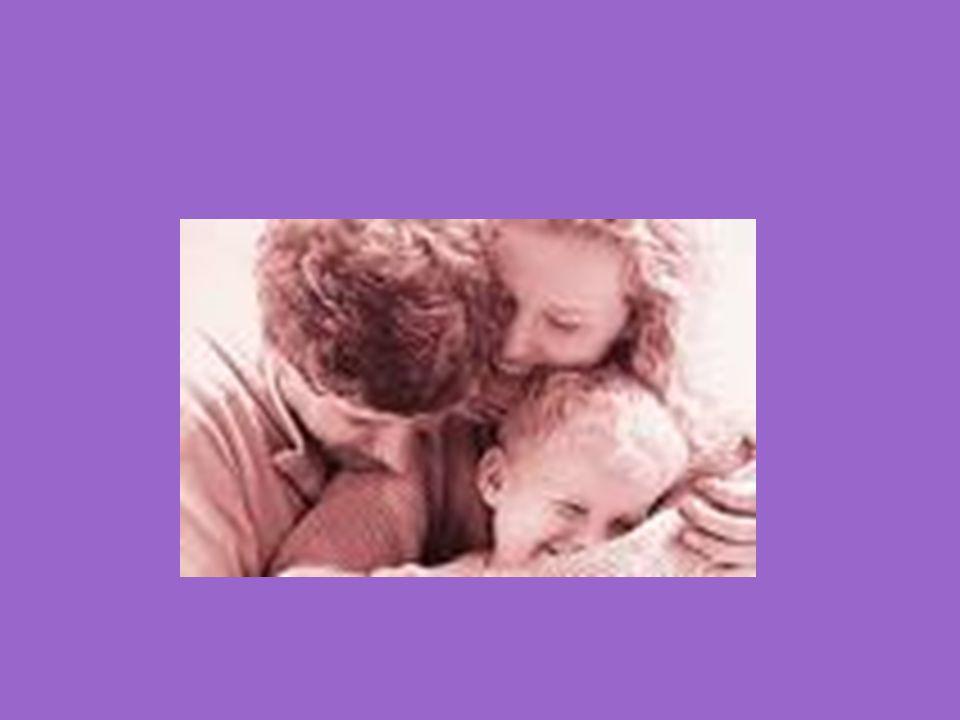 Il concetto di famiglia.....