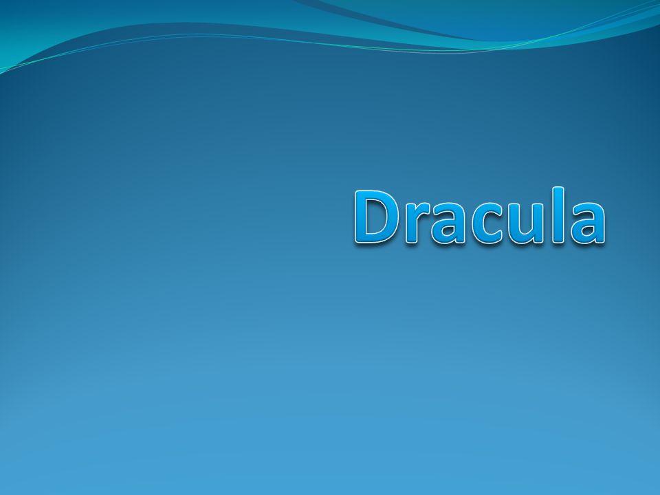I dodici rintocchi suonarono la mezza notte e il vampiro Dracula si svegliò di scatto.