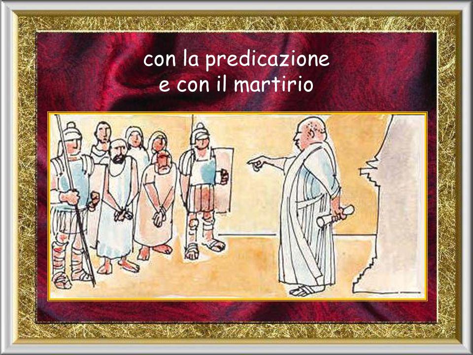 Con la predicazione