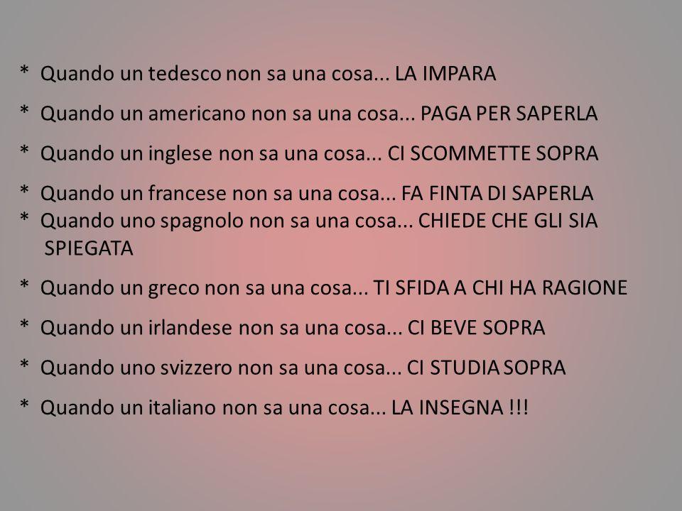 * L'Italia entra nel Duemila ancora in attesa del suo Settecento. (Michele Serra) * Non possiamo rinunciare alla Fiat: è l'immagine del nostro Paese.