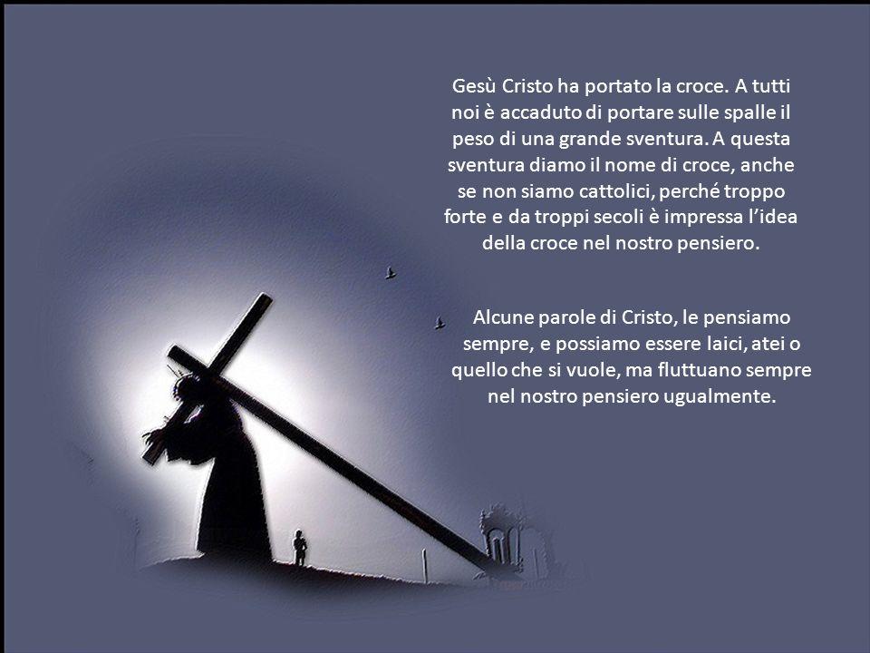 Il Crocifisso fa parte della storia del mondo. Natalia Ginzburg dal web