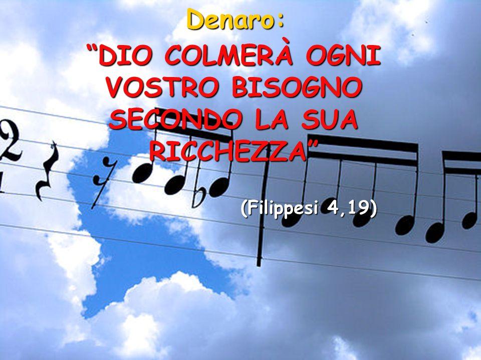 Salute:NON ANGUSTIATEVI PER NULLA (Filippesi 4,6) SE MORIAMO CON LUI, VIVREMO ANCHE CON LUI (Timoteo 2,11)