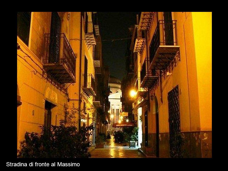 Purtroppo anche questa è Palermo