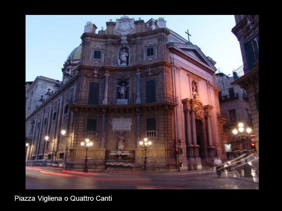 Palazzo delle Aquile-Municipio