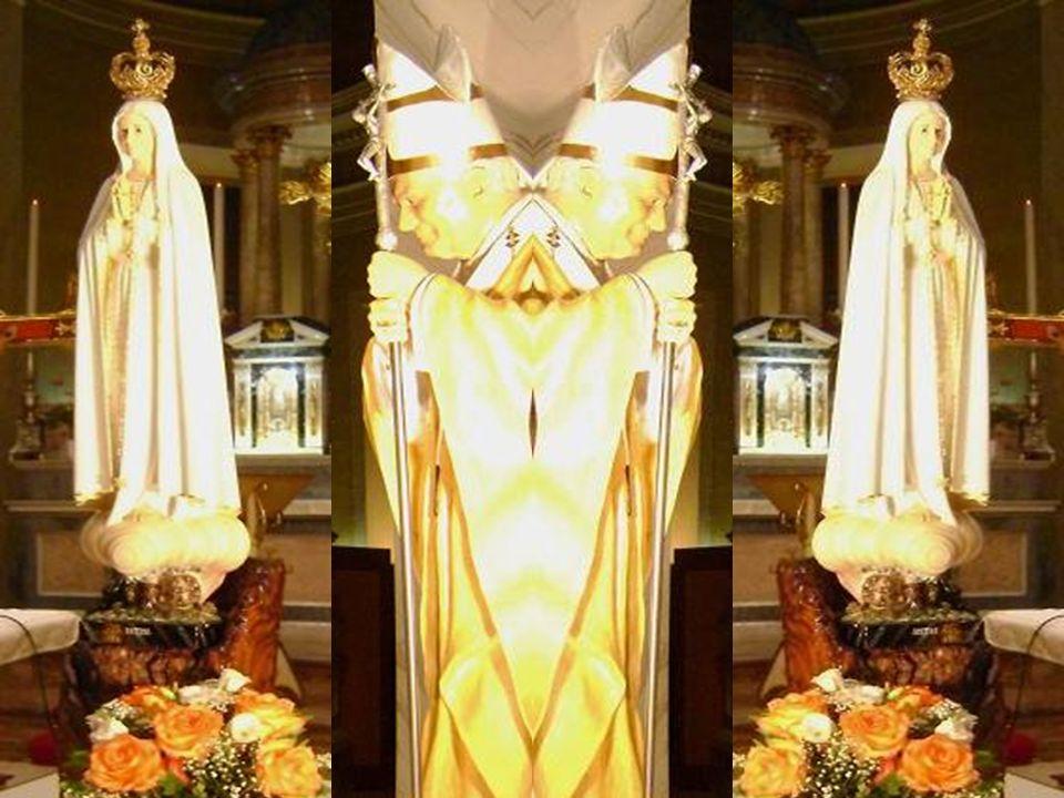 Dal Suo arrivo la Madonna ha benedetto tutta una serie di eventi (restauri, preziose donazioni, ecc.), alimentando e aiutando la perseveranza di Mons.