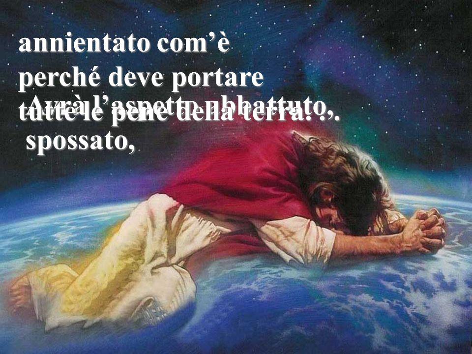 come una volta a Betlemme, la Vergine Nostra Signora... S e C r i s t o, d o m a n i, b a t t e r à a l l a v o s t r a p o r t a, l o r i c o n o s c