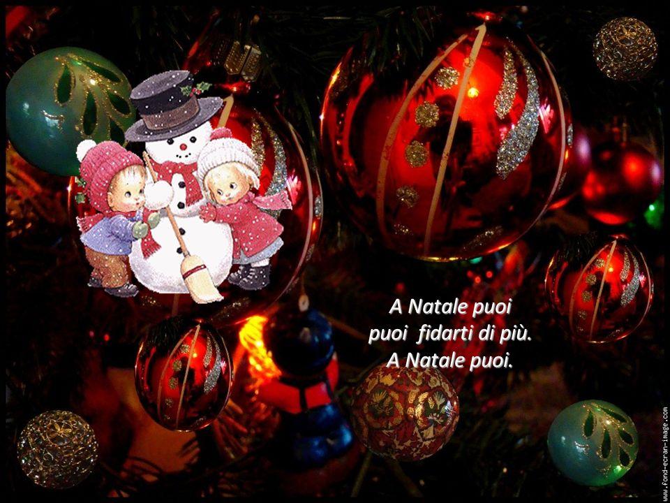 È Natale e a Natale si può fare di più, è Natale e a Natale si può amare di più, è Natale e a Natale si può fare di più, è Natale e a Natale si può am