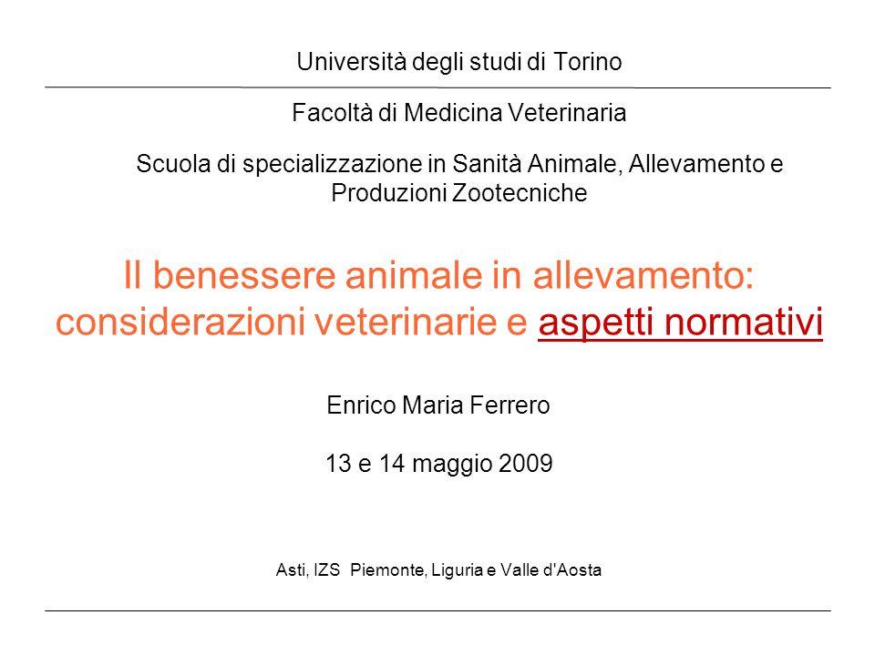 14.05.2009 www.enricoferrero.it Bovino: norme specifiche Dir.CE n.119 del 18.12.08 Nota Min.Sal.